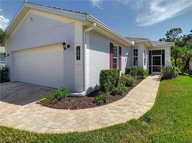 1861 Lancashire Drive, Venice, FL 34293 (MLS #A4446487) :: Medway Realty