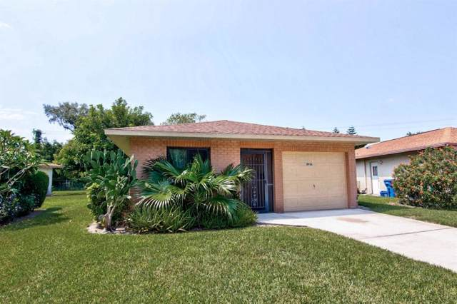 4936 Live Oak Circle #109, Bradenton, FL 34207 (MLS #A4446499) :: Alpha Equity Team