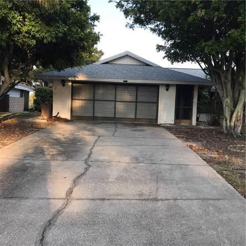 3021 Lockwood Lake Circle, Sarasota, FL 34234 (MLS #A4446500) :: Dalton Wade Real Estate Group