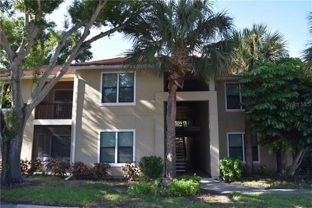 4040 Crockers Lake Boulevard #23, Sarasota, FL 34238 (MLS #A4446502) :: Team 54