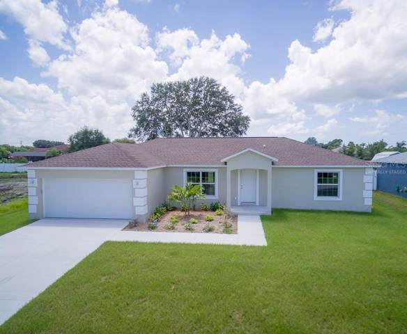 7448 Castleberry Terrace, Englewood, FL 34224 (MLS #A4446518) :: Medway Realty