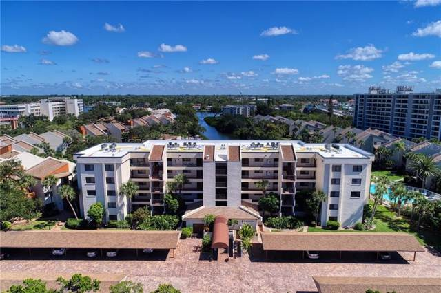 1100 Cove Ii Place #911, Sarasota, FL 34242 (MLS #A4446519) :: Gate Arty & the Group - Keller Williams Realty Smart