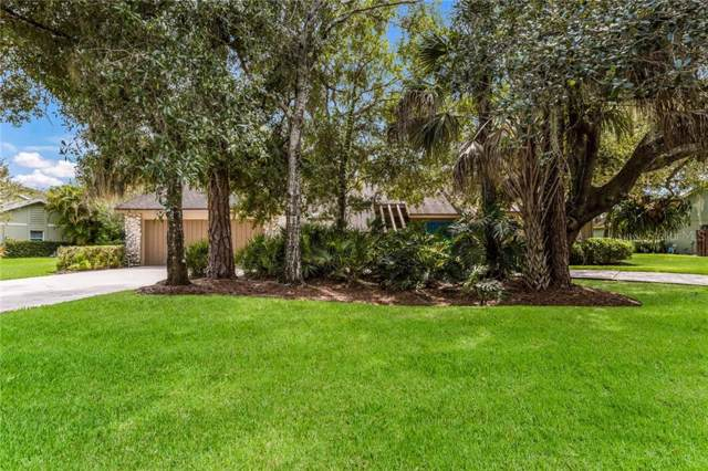 5008 Willow Leaf Way, Sarasota, FL 34241 (MLS #A4446532) :: The Light Team