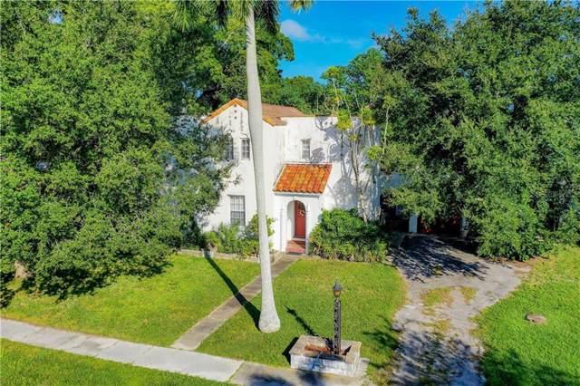 7602 Senrab Drive, Bradenton, FL 34209 (MLS #A4446537) :: Medway Realty