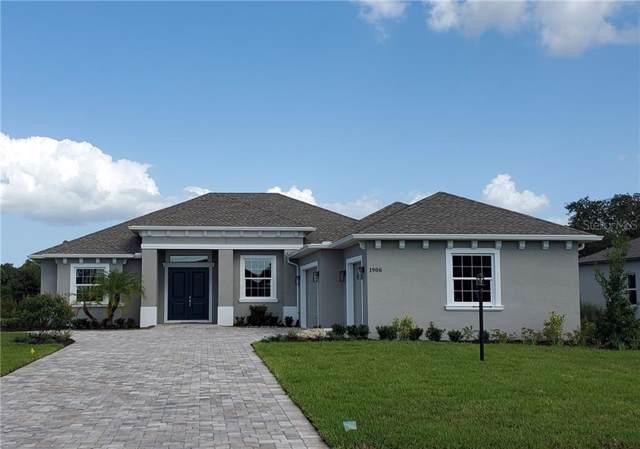 1906 151ST Terrace E, Parrish, FL 34219 (MLS #A4446542) :: Griffin Group