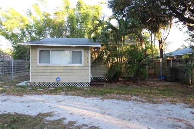 1085 Mecca Drive, Sarasota, FL 34234 (MLS #A4446547) :: Burwell Real Estate