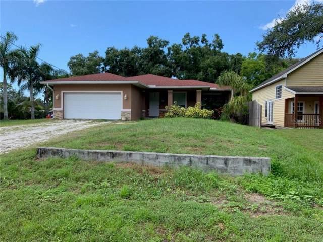 816 Ponder Avenue, Sarasota, FL 34232 (MLS #A4446552) :: KELLER WILLIAMS ELITE PARTNERS IV REALTY