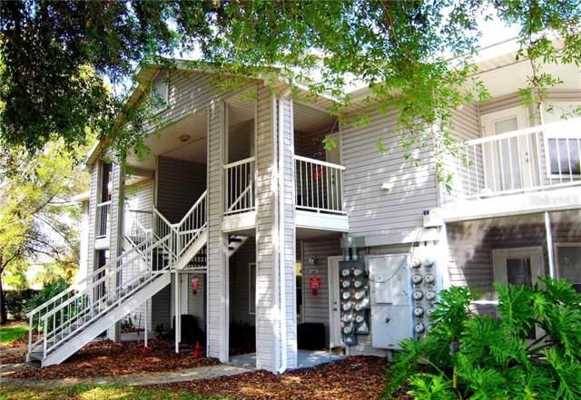 2585 Grassy Point Drive #101, Lake Mary, FL 32746 (MLS #A4446556) :: GO Realty
