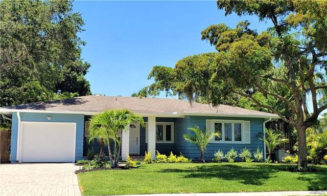 1965 Hibiscus Street, Sarasota, FL 34239 (MLS #A4446562) :: Griffin Group