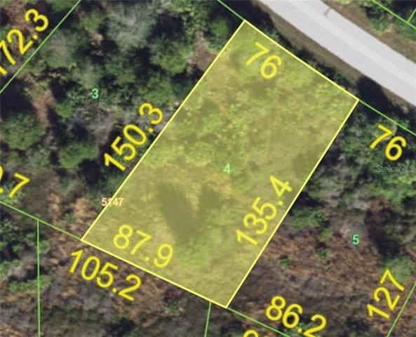 Address Not Published, Port Charlotte, FL 33981 (MLS #A4446563) :: The BRC Group, LLC