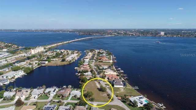 1621 Edith Esplanade, Cape Coral, FL 33904 (MLS #A4446575) :: The Light Team