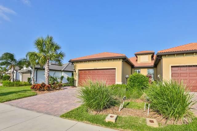 12232 Marsh Pointe Road, Sarasota, FL 34238 (MLS #A4446587) :: Team TLC | Mihara & Associates
