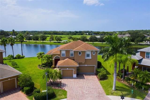 3602 67TH Terrace E, Sarasota, FL 34243 (MLS #A4446595) :: Florida Real Estate Sellers at Keller Williams Realty