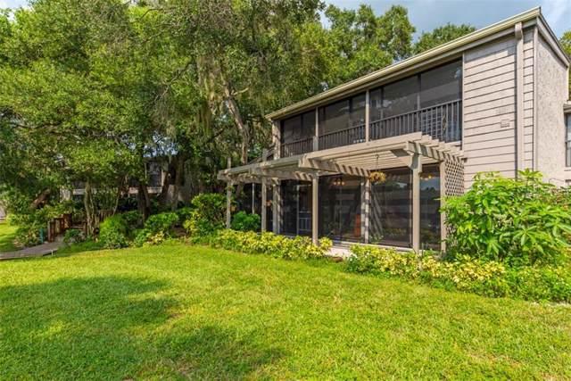 1627 Boathouse Circle 17A, Sarasota, FL 34231 (MLS #A4446603) :: Team 54
