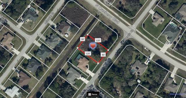 Cinderella Road, North Port, FL 34286 (MLS #A4446604) :: Burwell Real Estate