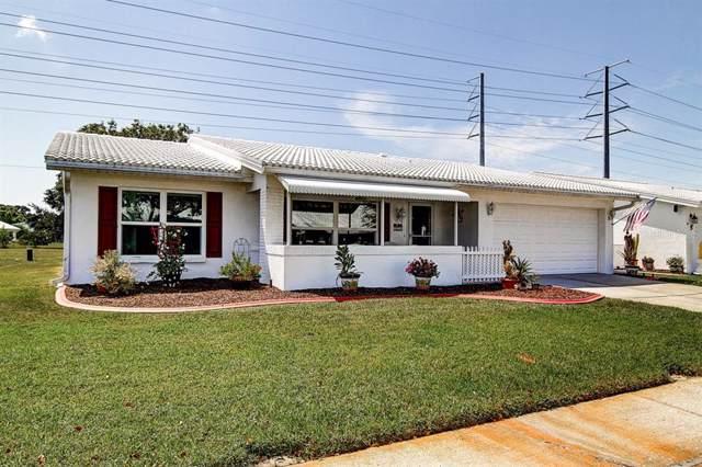 9224 37TH Street N, Pinellas Park, FL 33782 (MLS #A4446619) :: The Duncan Duo Team