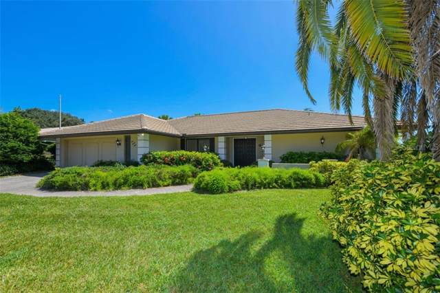 139 Yacht Harbor Drive, Osprey, FL 34229 (MLS #A4446643) :: Burwell Real Estate