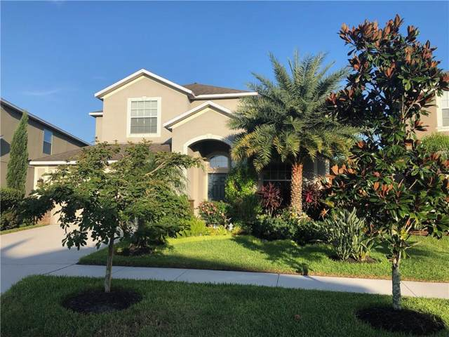 1315 Oak Pond Street, Ruskin, FL 33570 (MLS #A4446648) :: Mark and Joni Coulter | Better Homes and Gardens
