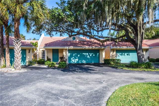 617 Marcus Street #37, Venice, FL 34285 (MLS #A4446652) :: Premium Properties Real Estate Services