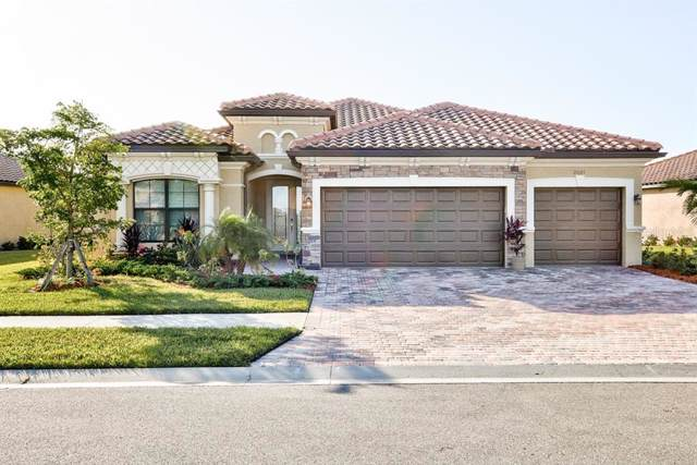 20681 Granlago Drive, Venice, FL 34293 (MLS #A4446671) :: Florida Real Estate Sellers at Keller Williams Realty