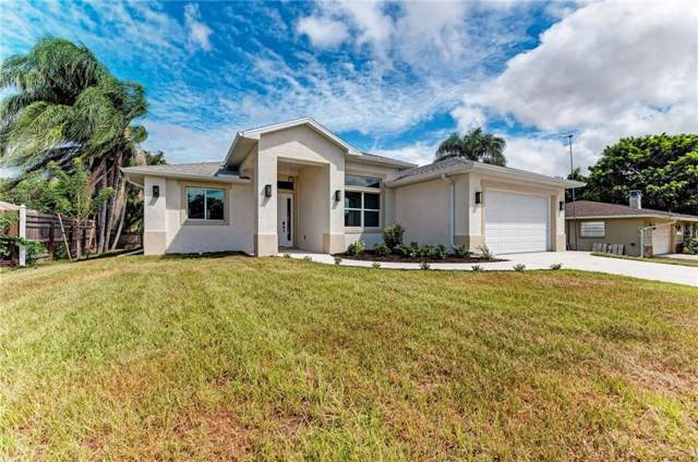 140 Temple Road, Venice, FL 34293 (MLS #A4446672) :: Premium Properties Real Estate Services
