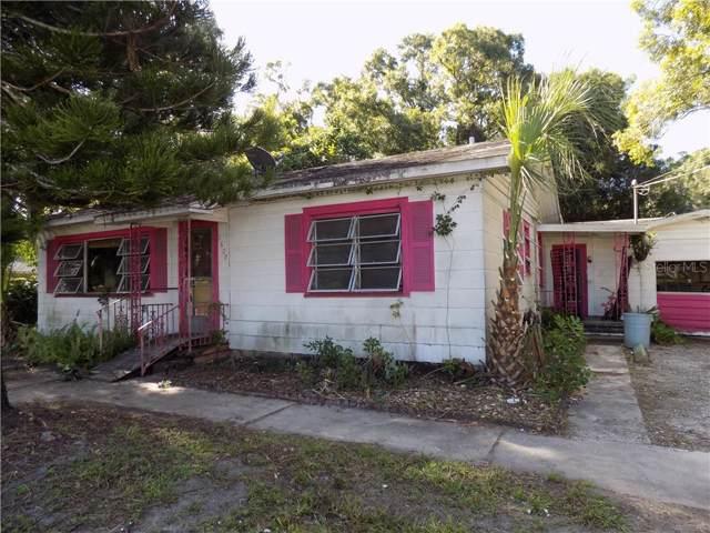 1607 10TH Street W, Palmetto, FL 34221 (MLS #A4446673) :: Premium Properties Real Estate Services