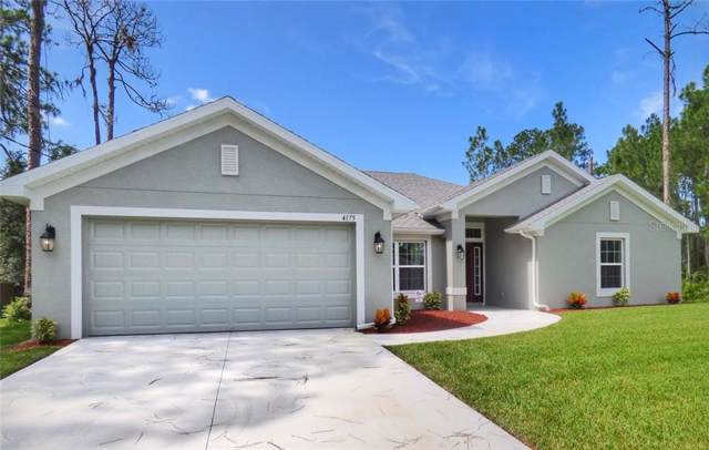 4175 Donatello Avenue, North Port, FL 34286 (MLS #A4446683) :: Lovitch Realty Group, LLC