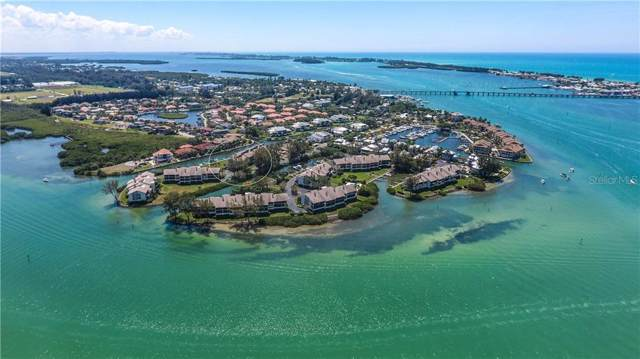 3905 Mariners Walk #821, Cortez, FL 34215 (MLS #A4446691) :: The Comerford Group