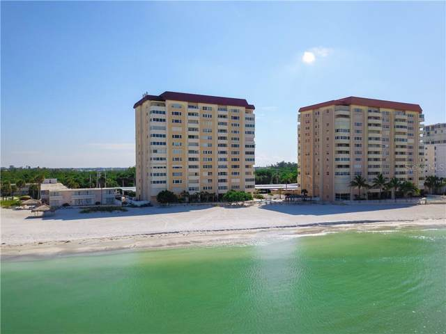 1700 Benjamin Franklin Drive 11C, Sarasota, FL 34236 (MLS #A4446701) :: Lovitch Realty Group, LLC