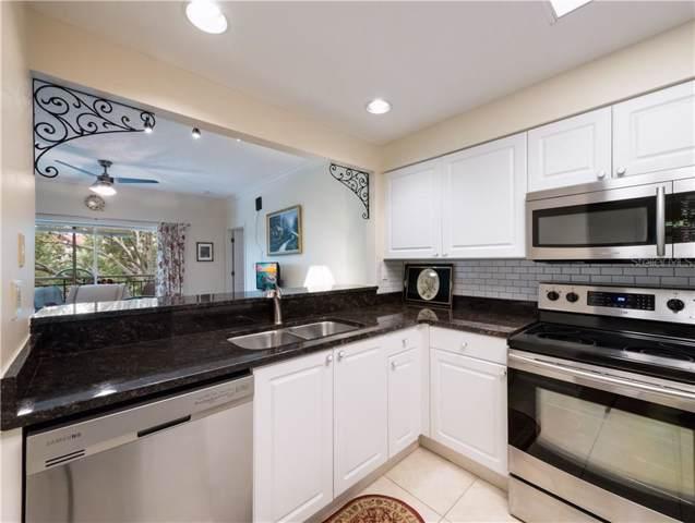 3731 Sarasota Square Boulevard 211-C, Sarasota, FL 34238 (MLS #A4446704) :: Lovitch Realty Group, LLC