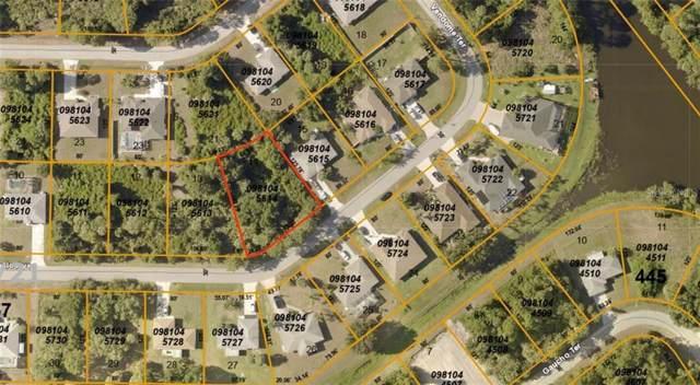 Alesio Avenue, North Port, FL 34286 (MLS #A4446705) :: Burwell Real Estate