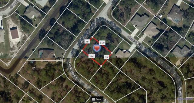 Cinderella Road, North Port, FL 34286 (MLS #A4446708) :: Bob Paulson with Vylla Home