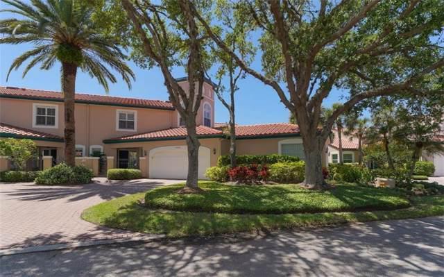 1713 Starling Drive #1713, Sarasota, FL 34231 (MLS #A4446790) :: Florida Real Estate Sellers at Keller Williams Realty