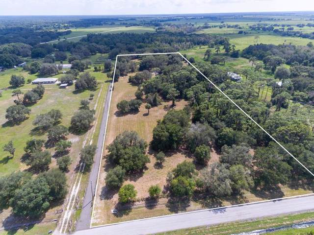 37610 Clay Gully Road, Myakka City, FL 34251 (MLS #A4446797) :: Cartwright Realty