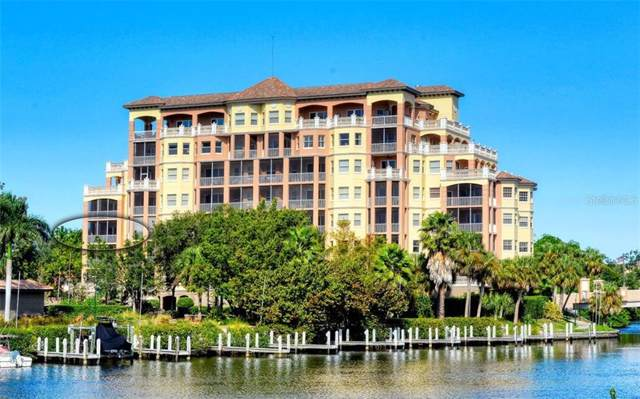 1921 Monte Carlo Drive #406, Sarasota, FL 34231 (MLS #A4446808) :: McConnell and Associates