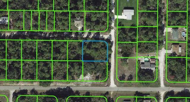 4847 Brockton Avenue, Sebring, FL 33875 (MLS #A4446929) :: The Lersch Group