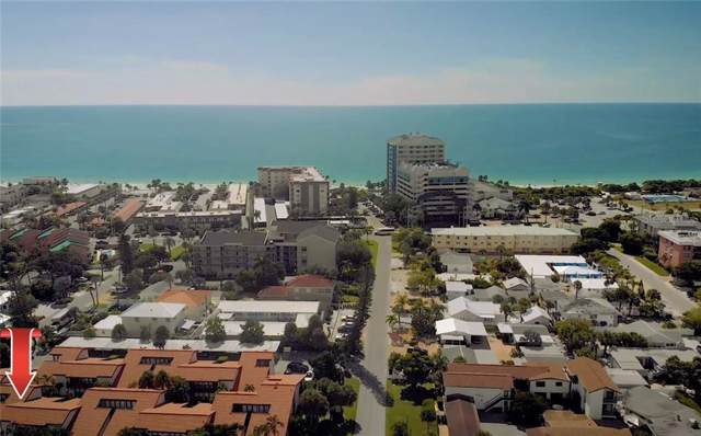 800 S Blvd Of Presidents #20, Sarasota, FL 34236 (MLS #A4447001) :: Florida Real Estate Sellers at Keller Williams Realty