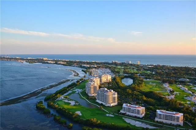 3040 Grand Bay Boulevard #262, Longboat Key, FL 34228 (MLS #A4447007) :: Team Pepka