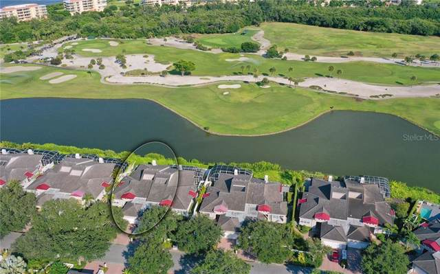 3431 Winding Oaks Drive #16, Longboat Key, FL 34228 (MLS #A4447009) :: Lockhart & Walseth Team, Realtors