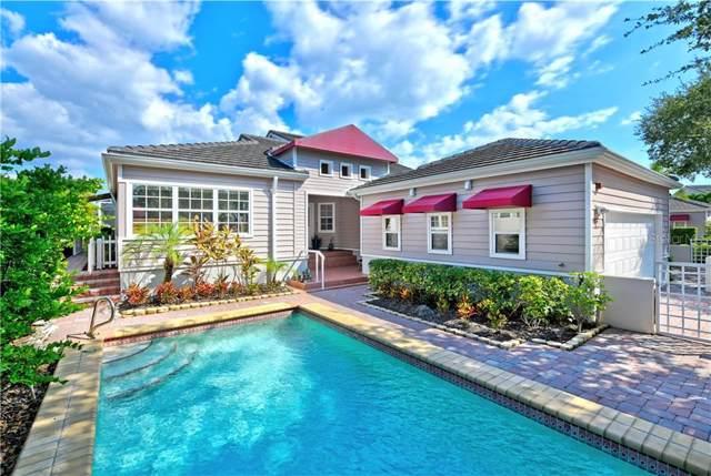3427 Winding Oaks Drive #14, Longboat Key, FL 34228 (MLS #A4447011) :: Lockhart & Walseth Team, Realtors
