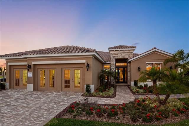 13603 Brilliante Drive, Venice, FL 34293 (MLS #A4447034) :: The Light Team