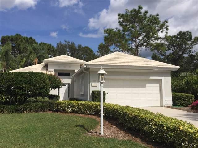 8005 Hampton Court, University Park, FL 34201 (MLS #A4447062) :: Bustamante Real Estate
