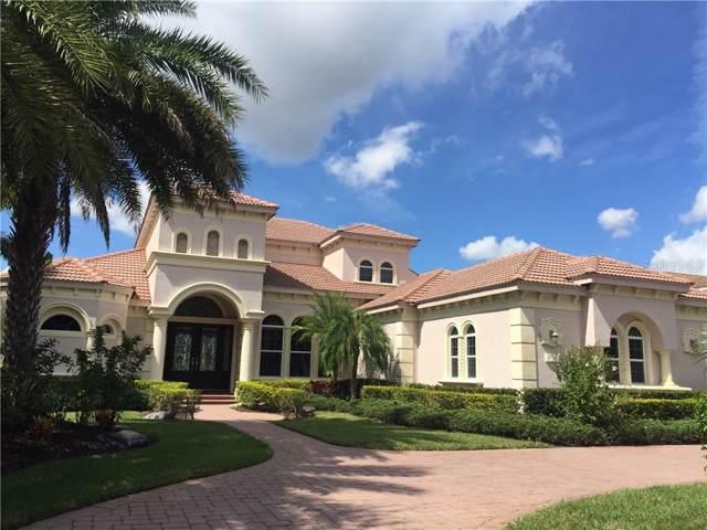 6718 Chancery Place, University Park, FL 34201 (MLS #A4447071) :: Team Pepka