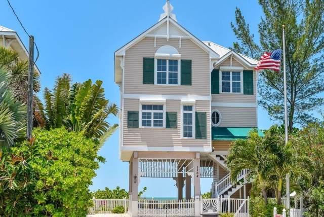 1104 Gulf Drive N, Bradenton Beach, FL 34217 (MLS #A4447152) :: Prestige Home Realty