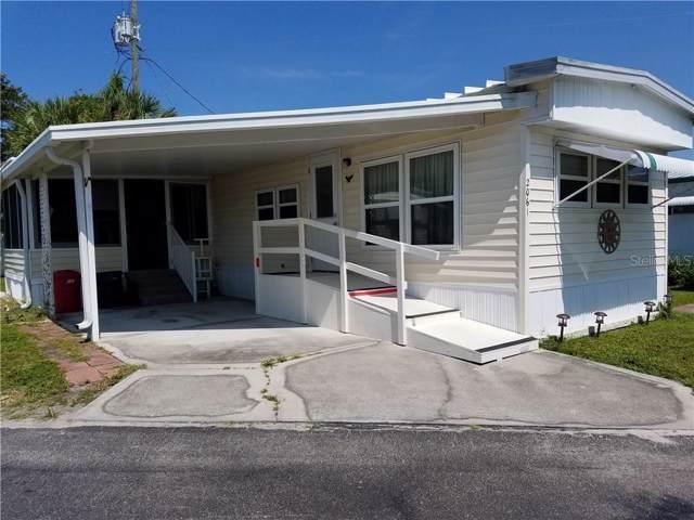 2061 Sun Home Street A-21, Sarasota, FL 34231 (MLS #A4447176) :: Florida Real Estate Sellers at Keller Williams Realty