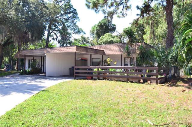 5022 24TH Street W A&B, Bradenton, FL 34207 (MLS #A4447191) :: Burwell Real Estate