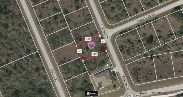8287 Welsford Road, Port Charlotte, FL 33981 (MLS #A4447203) :: Premium Properties Real Estate Services