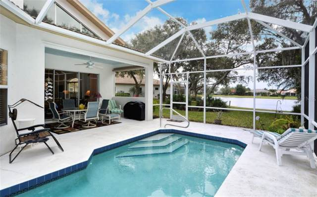 8708 Pebble Creek Lane, Sarasota, FL 34238 (MLS #A4447243) :: The Nathan Bangs Group