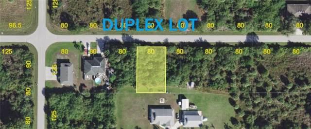 10185 Burlington Avenue, Englewood, FL 34224 (MLS #A4447320) :: Cartwright Realty