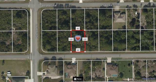 15593 Lakeland Circle, Port Charlotte, FL 33981 (MLS #A4447321) :: The BRC Group, LLC